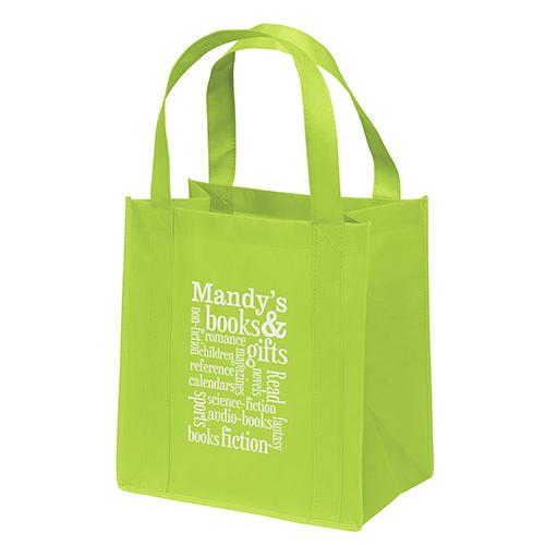 Little Thunder Tote Bag (12W x 8 x 13H)