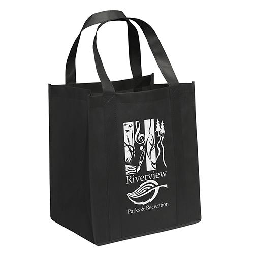 Big Thunder Tote Bags (13W x 10 x 15H)