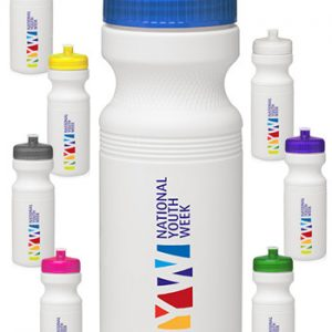 24 oz. Bike Water Bottles