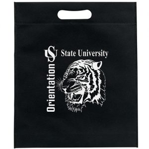 Large Non-Woven Die Cut Bags