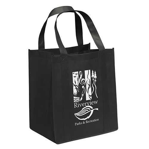 Big Thunder Tote Bag (13W x 10 x 15H)