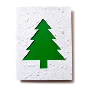 Plant Me Card