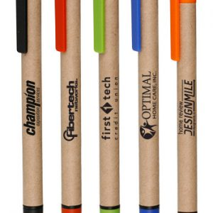 Recycled Ballpoint Stylus Pens