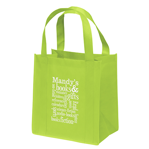 Little Thunder Reusable Grocery Bags