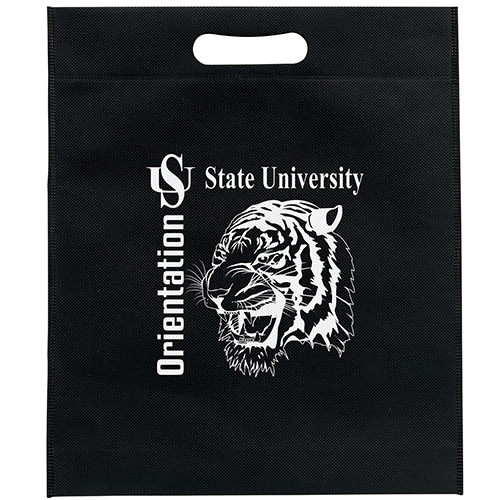 Large Non Woven Die Cut Bags