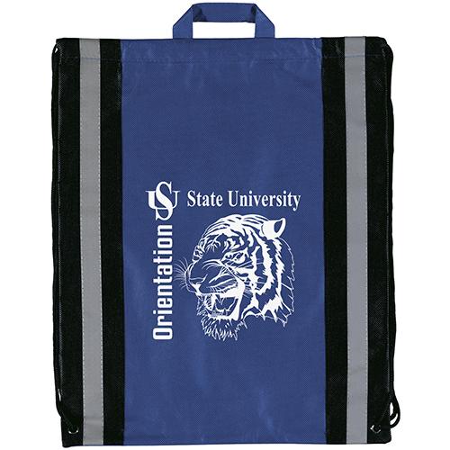 Magellan Non Woven Drawstring Bags