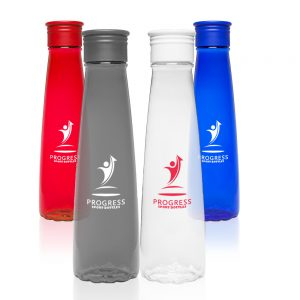 Atlas Plastic Water Bottles