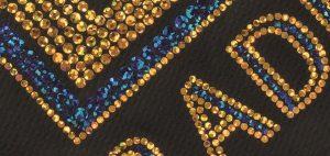 Sparkle Decoration Imprinting