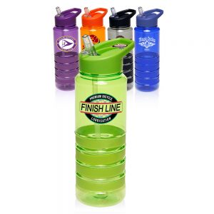24 oz Water Bottles APG217
