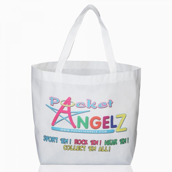 Sublimation Reusable Tote Bags ASTOT90