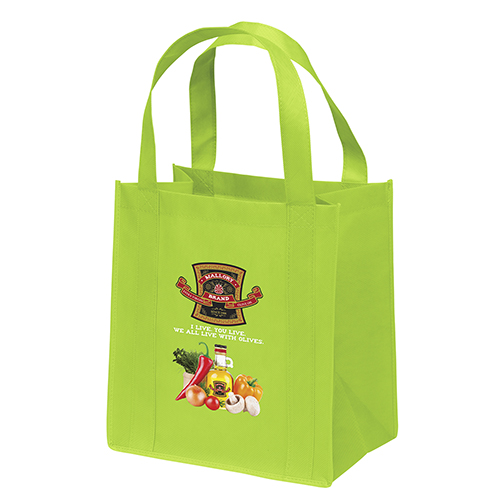 Reusable Shopping Bags Wholesale