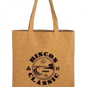 CORK1516 Trendy Cork Tote Bag