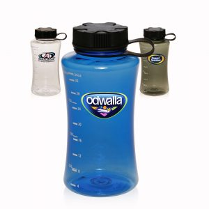34 oz Plastic Sports Bottles APG140