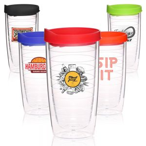 14 oz Double Wall Acrylic Tumblers APG200