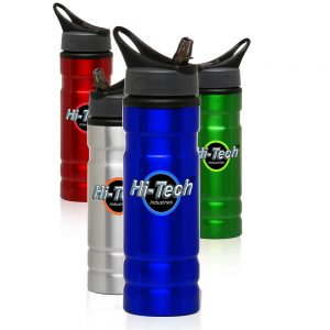27.25 oz Aluminum Water Bottles AAB150