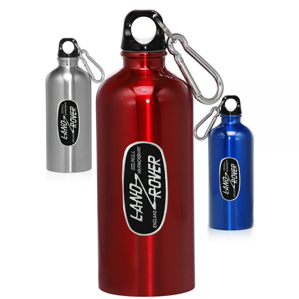 20 oz Sports Water Bottles Twist Lid ASB101