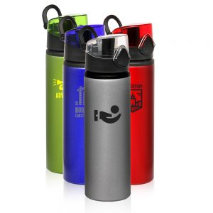 25 oz Aluminum Water Bottles AAB151