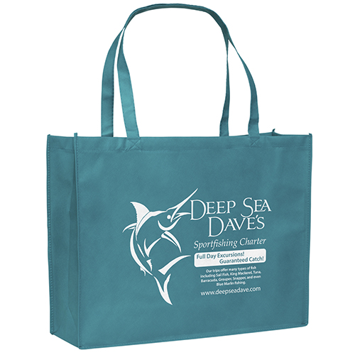 Eco Friendly Green Bags Bulk
