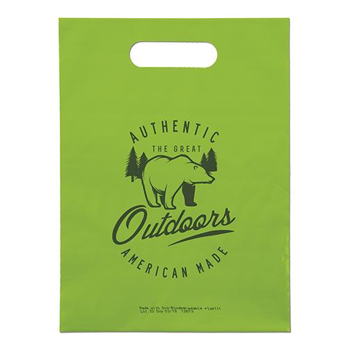 Eco Friendly Plastic Bags Wholesale