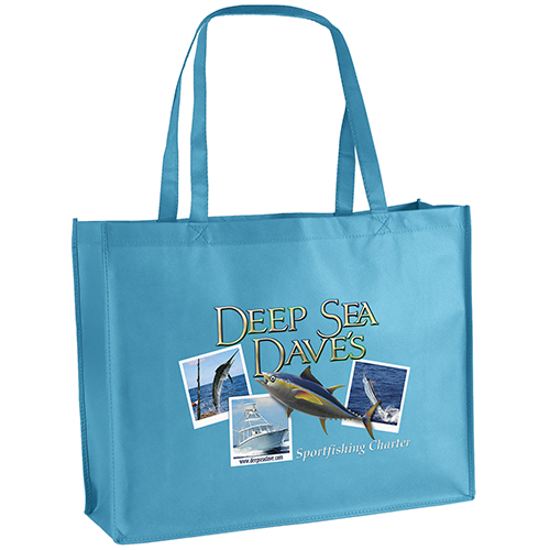 Custom Eco Friendly Promotional Tote Bags