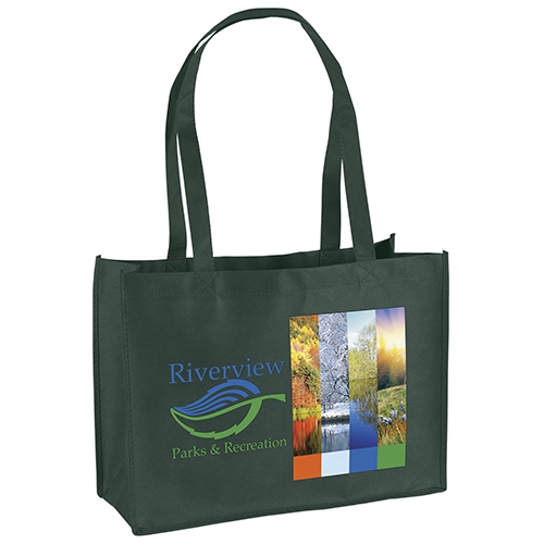 Promotional Reusable Recycled Bags